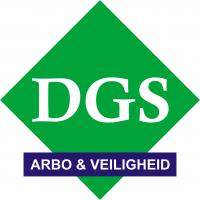 DGS Arbo & Veiligheid  logo