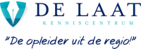 De Laat Kenniscentrum logo