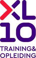 XL10 Training Opleiding logo
