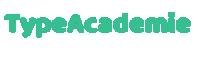 TypeAcademie logo