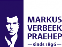 Markus Verbeek Praehep logo