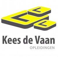 Verkeersschool Kees de Vaan logo