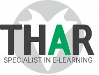 THAR logo