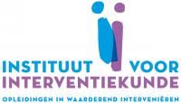 Instituut voor Interventiekunde  logo